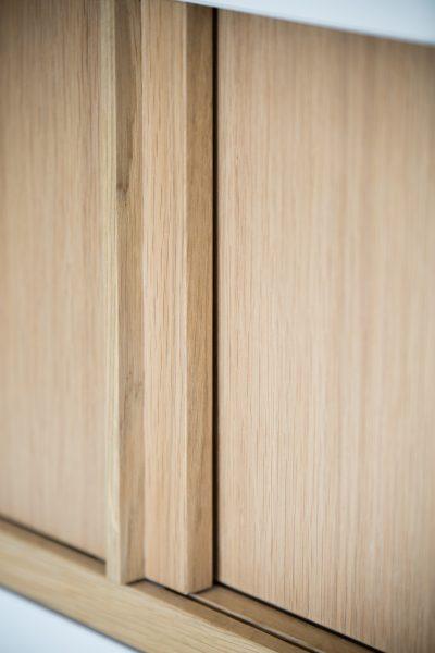 1- 4 RL _ rond kachel detail schuifdeur
