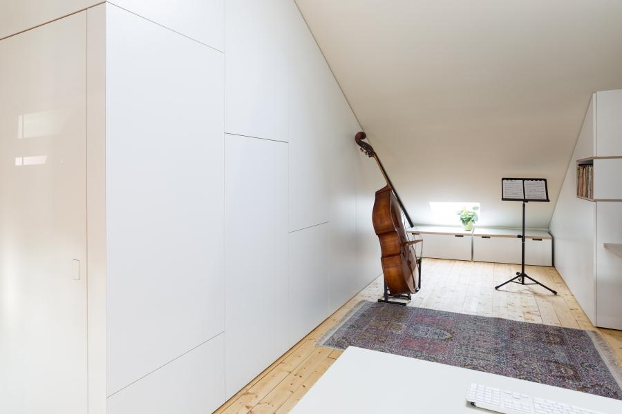 Muziekzolder - Foto Serge Verbanck -0008